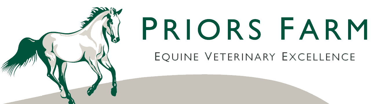 Priors Farm Equine Vet