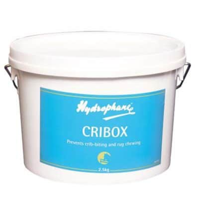 Cribox for Horses
